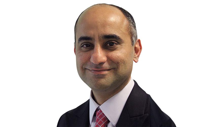 Dr Haresh Devalia