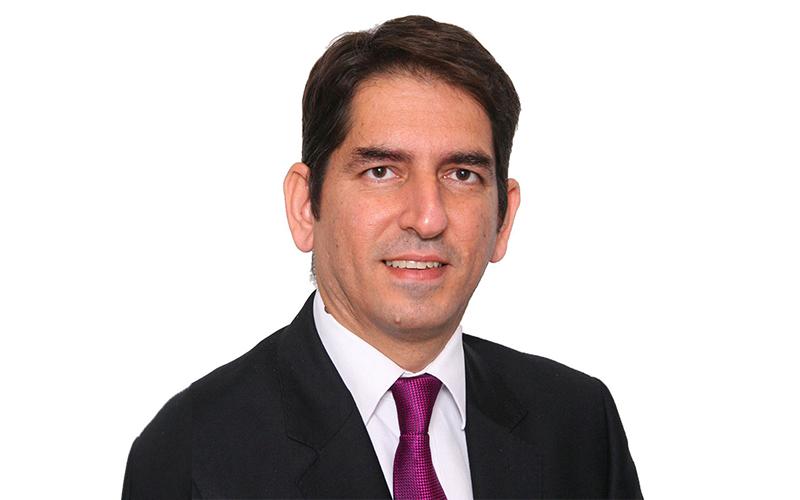 Dr Mohsin Dani