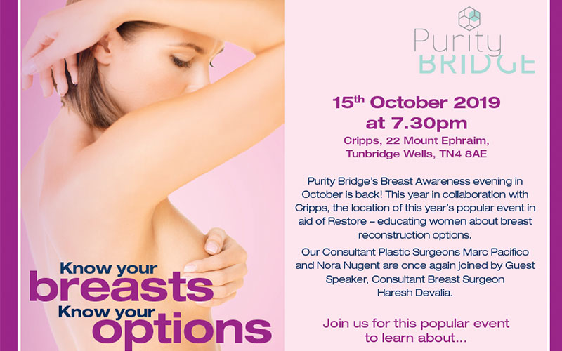 Breast Awareness Event